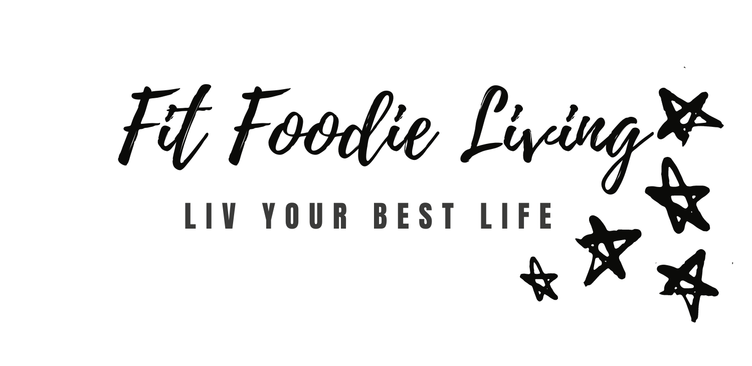 fit foodie living